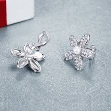 clip on earrings malaysia taobao ear clip bridal earrings popular ear clip bridal earrings