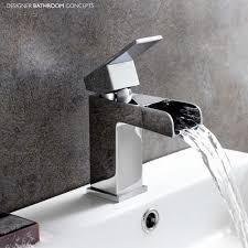 Eclipse Designer Mono Basin Taps TB - Bathroom tap designs