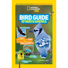 national geographic kids bird guide of north america national
