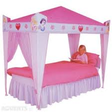 Disney Princess Toddler Bed Collection In Disney Princess Bed Canopy With Disney Princess