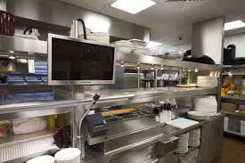 Restaurant Kitchen Furniture by Home Kitchen Armor