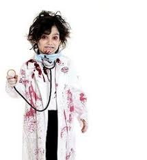 Doctor Costume Halloween Insane Asylum Doctor Costume Google Halloween