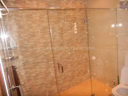 Dreamline Infinity Shower Door by Tri Panel Shower Door Nujits Com