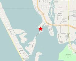 Map Of Southwest Fl Djb Charters 941 468 5890 Southwest Florida Fishing With Captain
