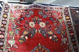 Traditional Persian Rug by Traditional Pattern Red Persian Rug R5 U2013 On The Square