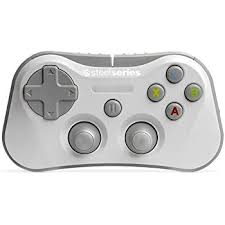 black friday sales for ipod touch amazon amazon com steelseries stratus wireless gaming controller for