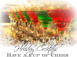 christmas cocktails recipes holiday cocktails recipe collection u2014 robynsonlineworld com
