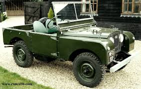 old land rover models 1950 land rover series i information and photos momentcar