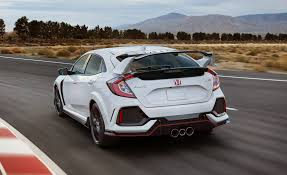 honda hatchback type r the 2017 honda civic type r is a car worth waiting for feature