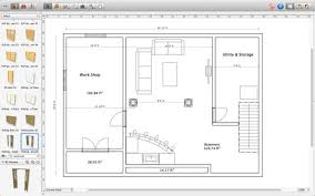 need help with basement floor plan