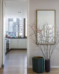 bennett leifer 50 united nations plaza model apartment by bennett leifer interiors
