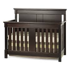 Bella Convertible Crib by Crib Length Width Best Baby Crib Inspiration