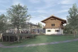 Haus In Haus Baugenehmigung Hotel Bayrisches Haus In Potsdam Ganter Architekten