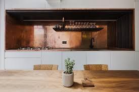 an indulgent dip this terraced london home gets a stunning sunken
