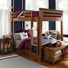 Photos Of Bunk Beds Oxford Bunk Bed Pbteen