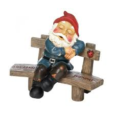 Rocking Bird Garden Ornament by Garden Gnomes U2013 Back Porch Talkin Country Exchange