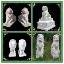 foo lion statue traditional foo dog statue lion statue animal statue buy