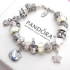 25 unique bracelets with charms ideas on charm