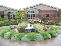 collect stormwater using a circular driveway funnel direct the