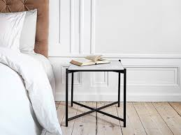 glass coffee table nest coffee table buy the handvark side table at nest co uk coffee
