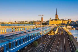 travel by train images How to travel by train in scandinavia jpg