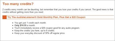 Good Account Pictures How To Cancel Your Audible Account Or Simply Put It On Hold