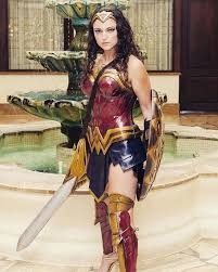 Wonder Woman Costume Wonder Woman Halloween Costume Ideas Inspiration