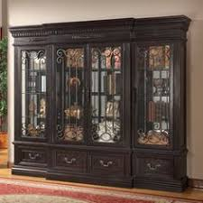Curio Cabinets Under 200 Beacon Hill Hardwood Wall Curio Cabinet Was 139 00 Now 119 00