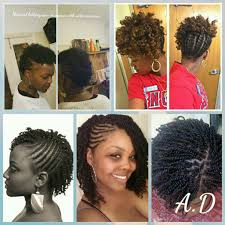 friendly mobile afro caribbean caucasian hairdresser all braids