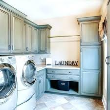 Cabinet Ideas For Laundry Room Laundry Room Colors Ibbc Club