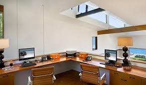 design essentials home office sleek wooden table for desktop home office essentials dweef com