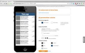 themes for mobile apps customize the look and feel of your mobile app adiante apps blog