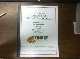 international harvester finney equipment and parts