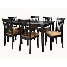 Wooden Dining Room Set 7 Piece Kitchen U0026 Dining Room Sets You U0027ll Love Wayfair