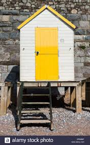 torquay beach huts stock photos u0026 torquay beach huts stock images