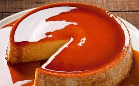 what is the difference between crème brûlée and flan chowhound