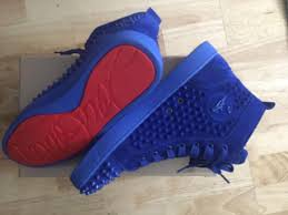 Images of Christian Louboutin Red Bottoms
