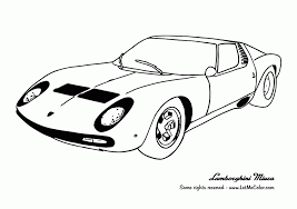 race car coloring pages printable coloring