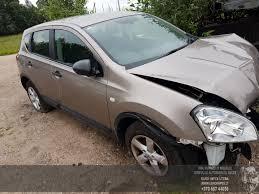 jeep nissan nissan qashqai 2008 2 0 automatinė 4 5 d 2016 7 15 a2911 used car