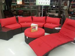 Big Lots Patio Sets by Patio Big Lots Outdoor Patio Furniture Black And Red Square