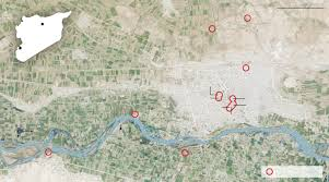 Islamic State Territory Map by Iraqi Army Retakes Government Complex In Central Ramadi The New