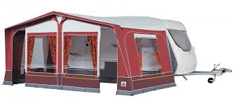 Awning Sizes Dorema Daytona Caravan Awning
