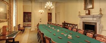 Number 10 Downing Street Floor Plan Harold Macmillan And The Geography Of Power At No 10 History Of