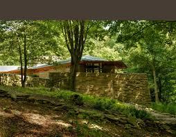 Frank Lloyd Wright Houses For Sale Home Kentuck Knob