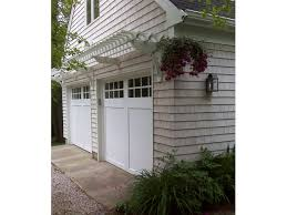 Garage Pergola Designs by Pergola Over Two Car Garage This Is Such A Great Way To Dress