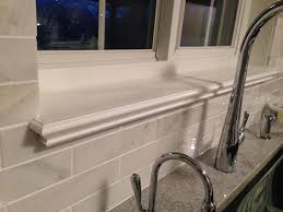 How To Tile A Kitchen Window Sill Paint Stewart Designs