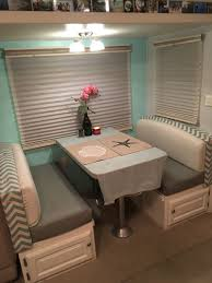 Awesome 31 Excellent Ideas to Decorating RV Interior s