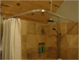 Oval Shower Curtain Rail Australia Oval Shower Curtain Rod Corner Tips Install Oval Shower Curtain