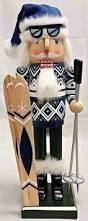 Wooden Nutcracker Soldiers Christmas Decorations 2 Pack by Gold Nutcracker Christmas Decorations 2 Pack Ocd Obsessive