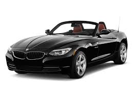 2009 bmw z4 bmw convertible coupe review automobile magazine